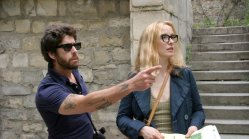 I'm in a parasocial relationship with Adam Goldberg. AND Julie Delphy's glasses.